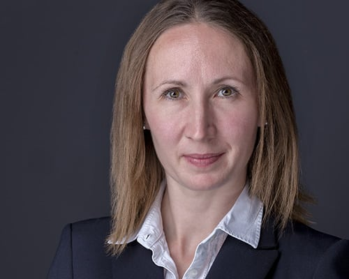 Naomi Evans, Buckinghamshire Family Law Specialist
