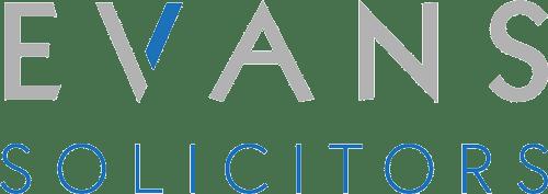 Logo of Evans Solicitors