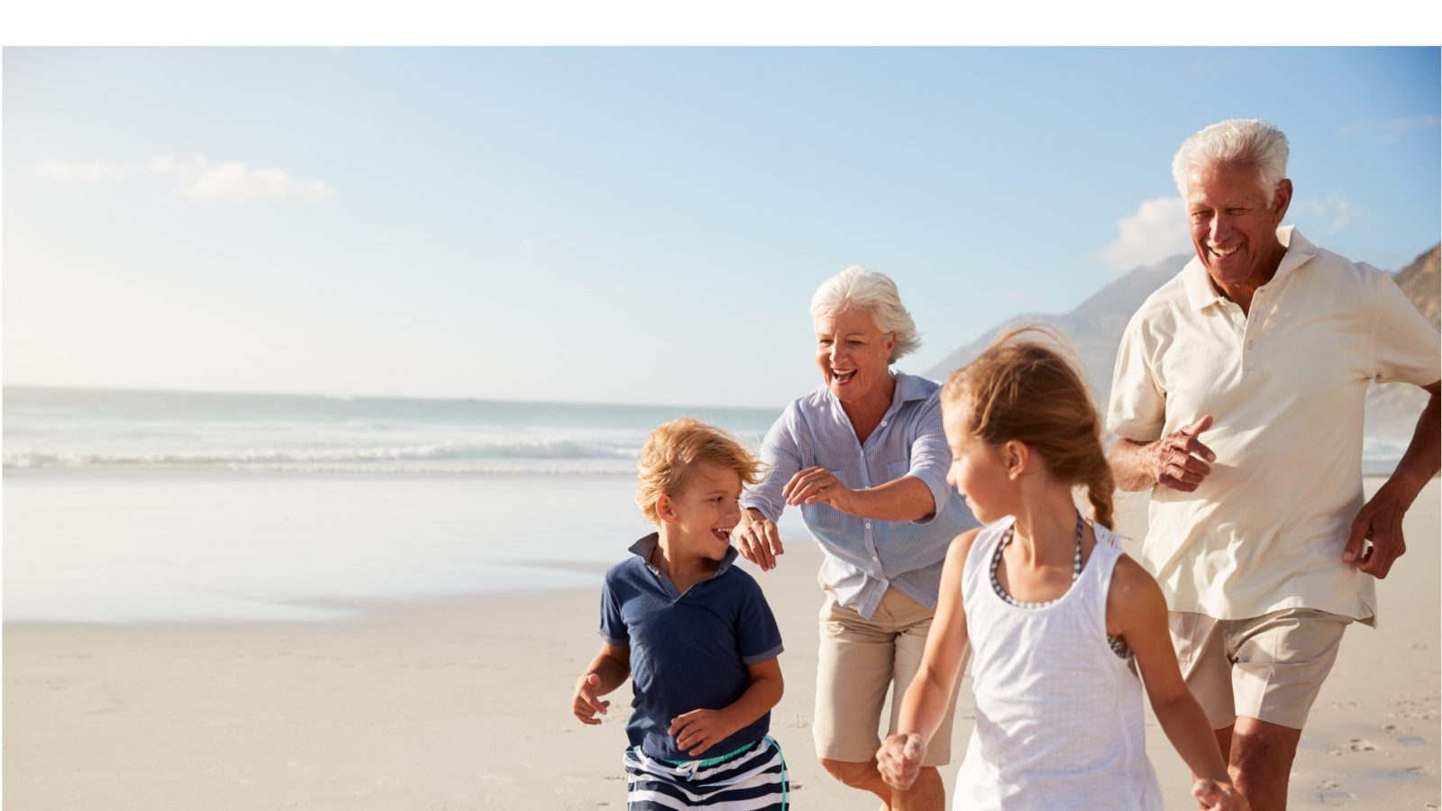 Do Grandparents have rights in a divorce? | Advice from Evans Solicitors